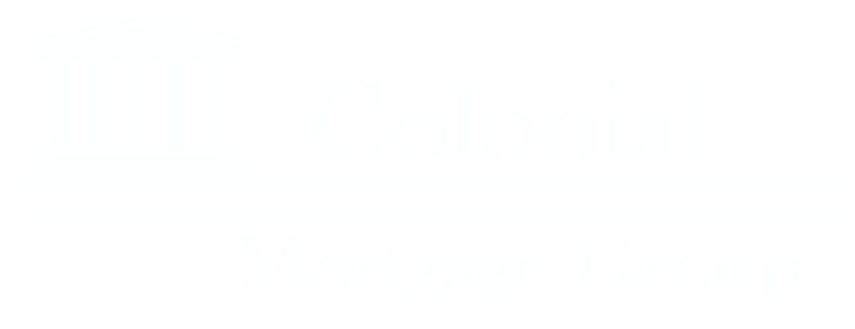 Colonial Mortgage Logo